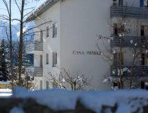 Laax - Ferienwohnung CASA PRIMA 3A