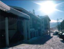 Laax - Apartment CRISTALLINA 2 / Fitzi