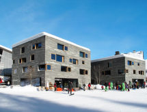 Laax - Appartement Rocksresort (LAX381)