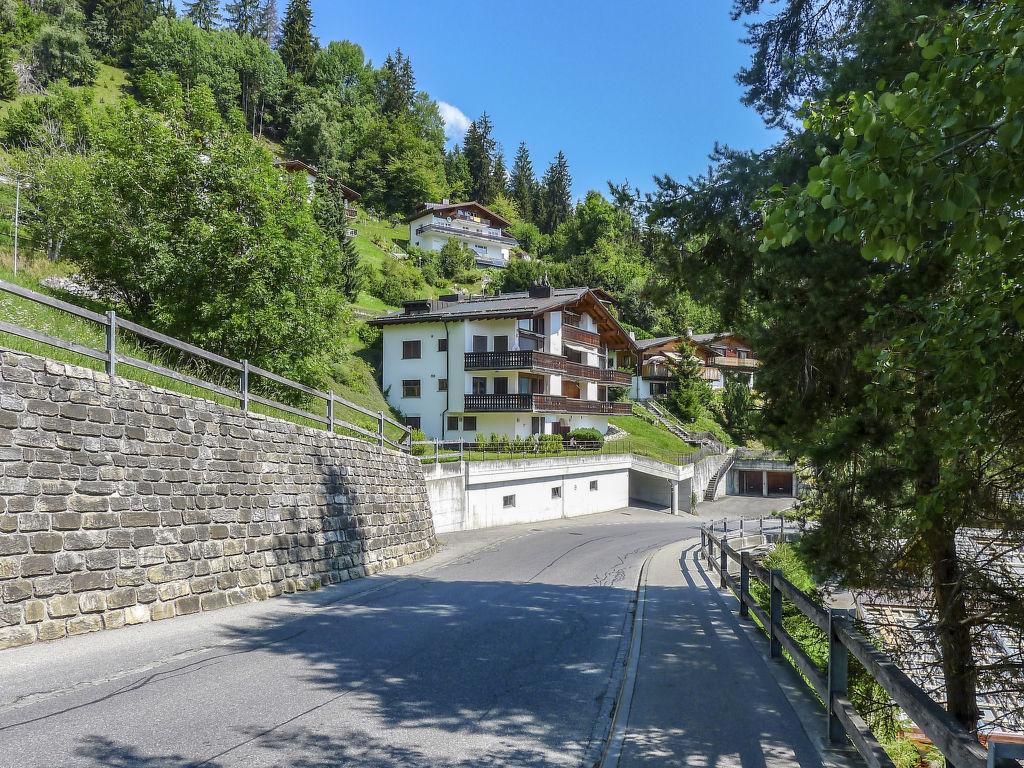 Ferienwohnung BergSicht (LAA300) (113986), Laax, Flims - Laax - Falera, Graubünden, Schweiz, Bild 11
