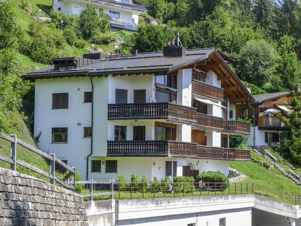 Ferienwohnung BergSicht (LAA300) (113986), Laax, Flims - Laax - Falera, Graubünden, Schweiz, Bild 10