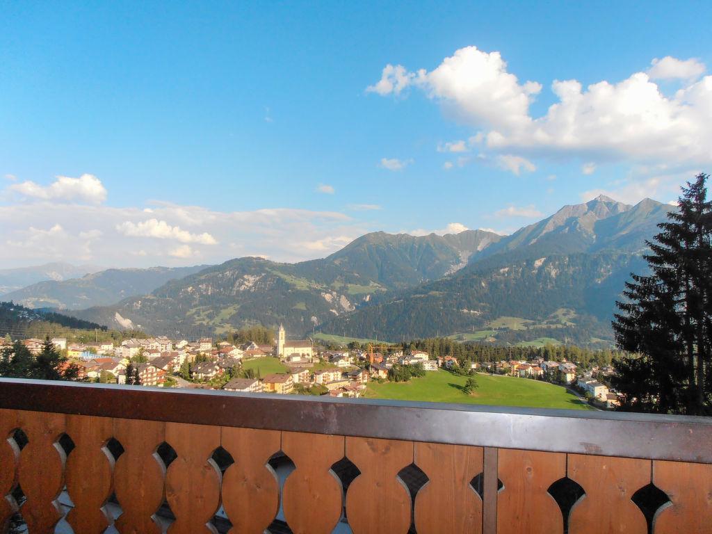 Ferienwohnung BergSicht (LAA300) (113986), Laax, Flims - Laax - Falera, Graubünden, Schweiz, Bild 2