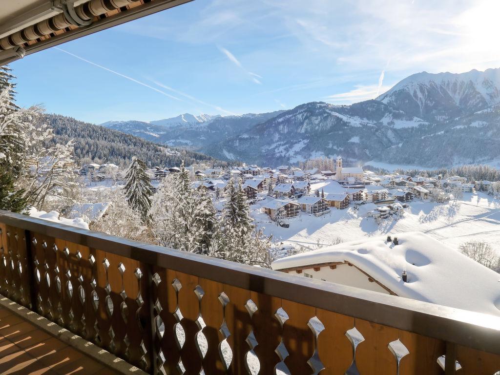 Ferienwohnung BergSicht (LAA300) (113986), Laax, Flims - Laax - Falera, Graubünden, Schweiz, Bild 17