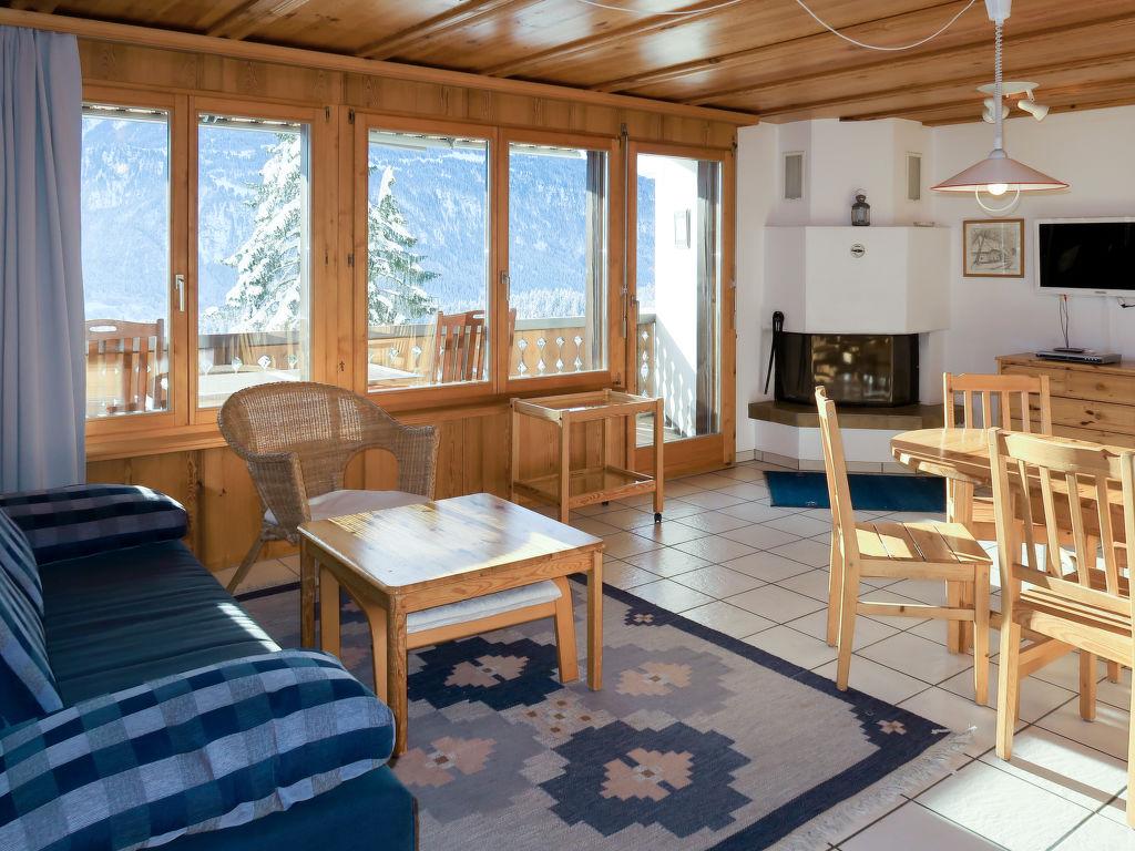 Ferienwohnung BergSicht (LAA300) (113986), Laax, Flims - Laax - Falera, Graubünden, Schweiz, Bild 3