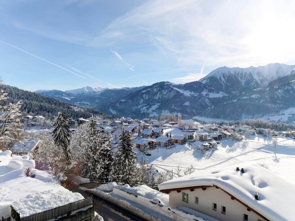 Ferienwohnung BergSicht (LAA300) (113986), Laax, Flims - Laax - Falera, Graubünden, Schweiz, Bild 16