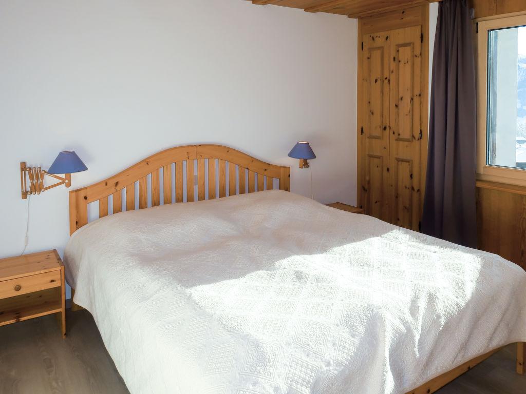 Ferienwohnung BergSicht (LAA300) (113986), Laax, Flims - Laax - Falera, Graubünden, Schweiz, Bild 6