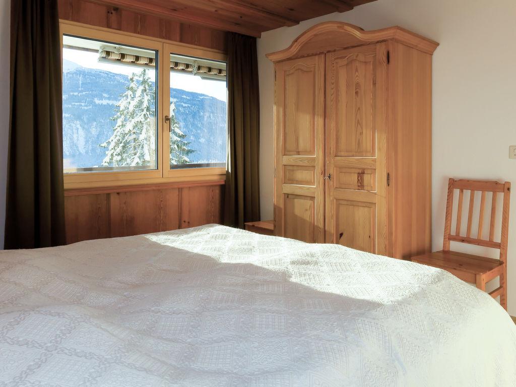 Ferienwohnung BergSicht (LAA300) (113986), Laax, Flims - Laax - Falera, Graubünden, Schweiz, Bild 7