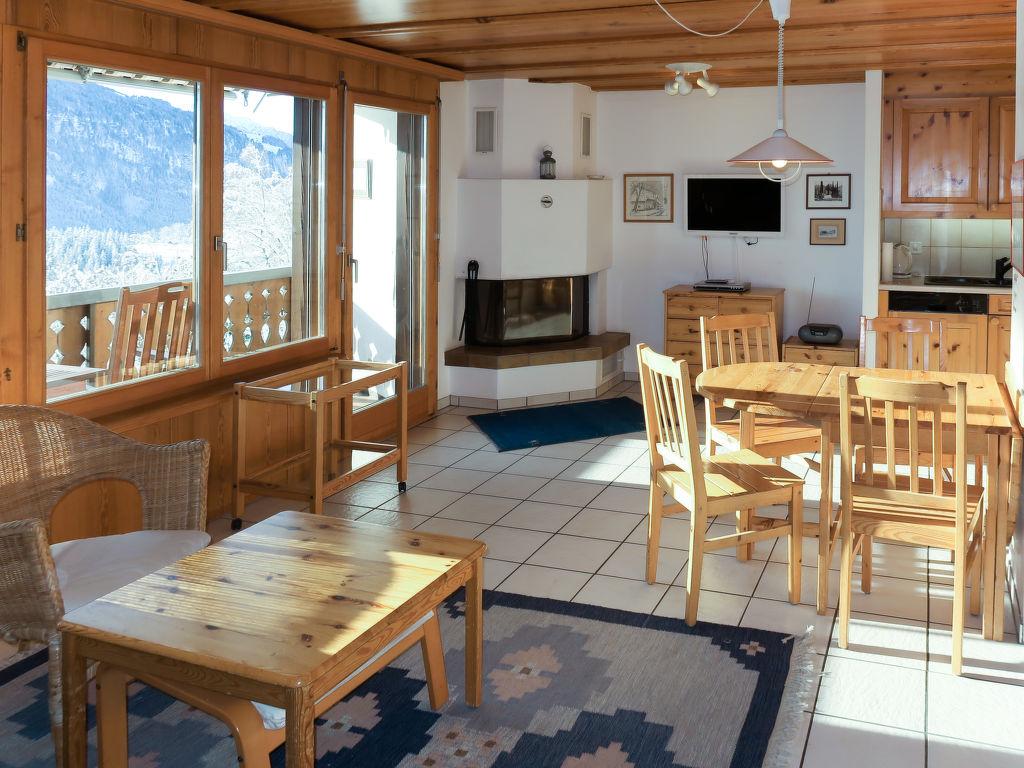 Ferienwohnung BergSicht (LAA300) (113986), Laax, Flims - Laax - Falera, Graubünden, Schweiz, Bild 4