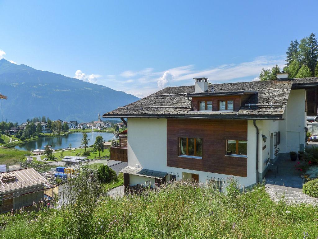 Ferienwohnung Schumellins (LAA400) (357131), Laax, Flims - Laax - Falera, Graubünden, Schweiz, Bild 1