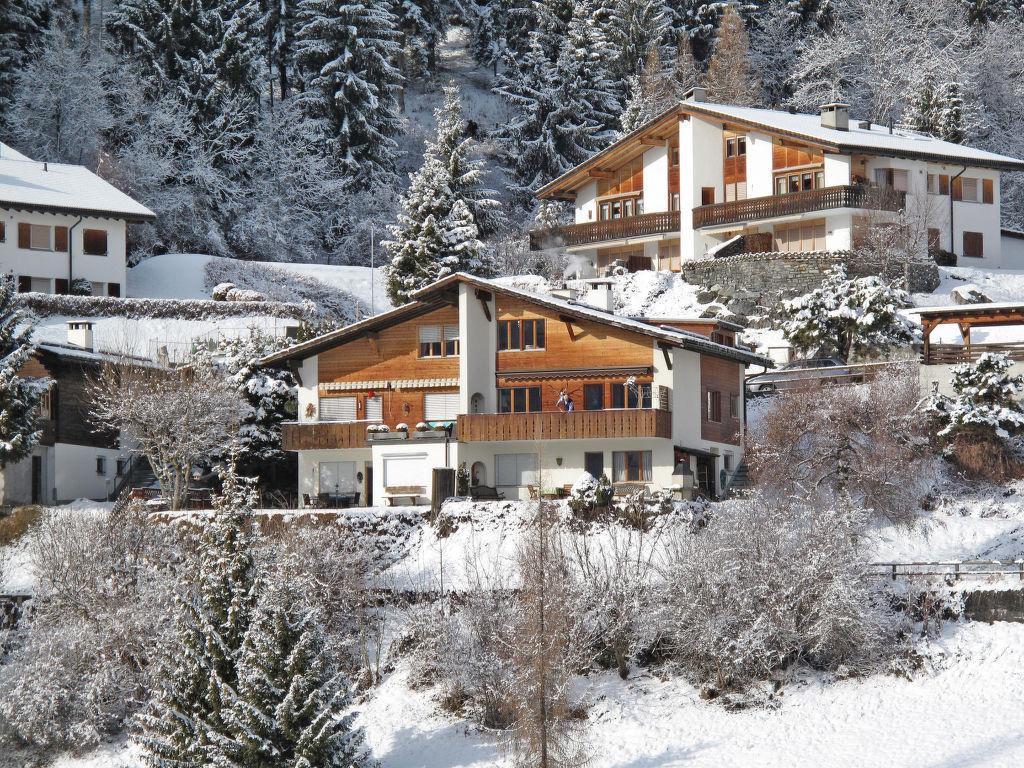 Ferienwohnung Schumellins (LAA400) (357131), Laax, Flims - Laax - Falera, Graubünden, Schweiz, Bild 21