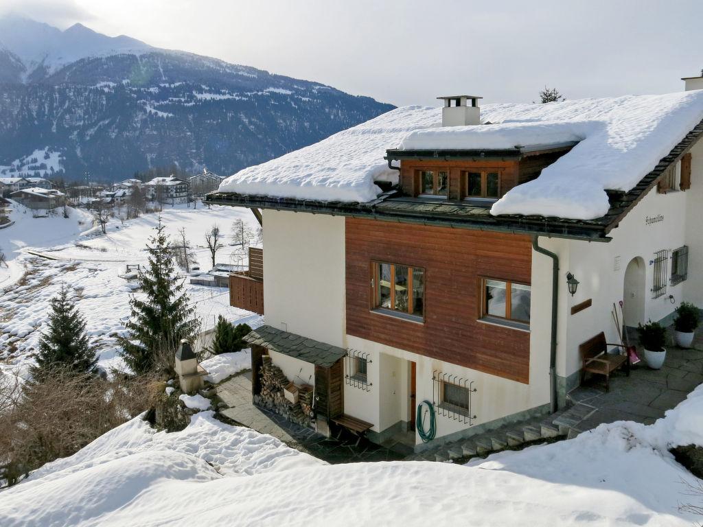 Ferienwohnung Schumellins (LAA400) (357131), Laax, Flims - Laax - Falera, Graubünden, Schweiz, Bild 22