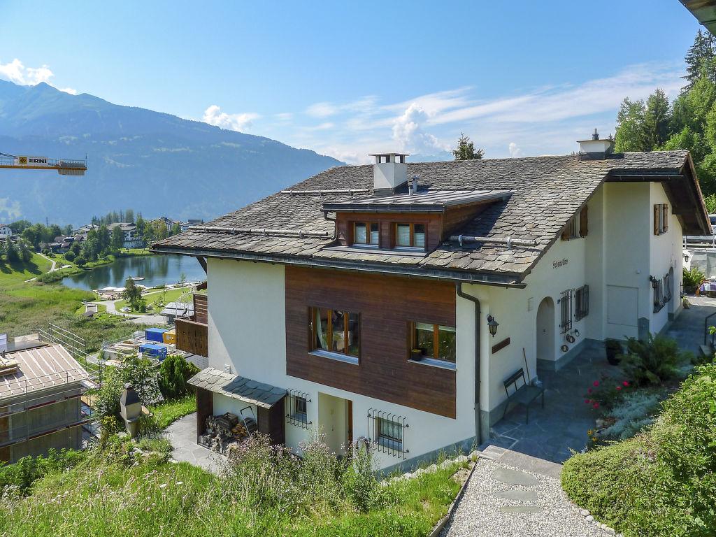 Ferienwohnung Schumellins (LAA400) (357131), Laax, Flims - Laax - Falera, Graubünden, Schweiz, Bild 13