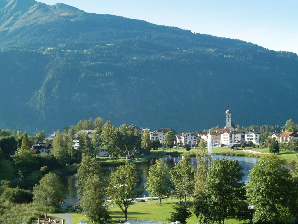 Ferienwohnung Schumellins (LAA400) (357131), Laax, Flims - Laax - Falera, Graubünden, Schweiz, Bild 4