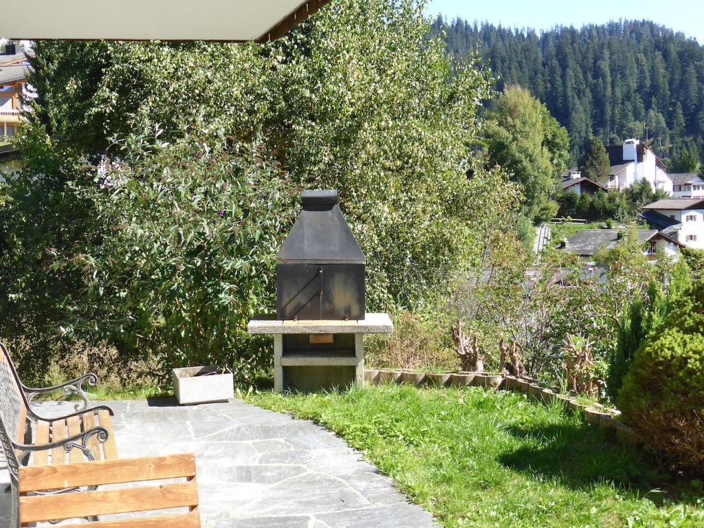 Ferienwohnung Schumellins (LAA400) (357131), Laax, Flims - Laax - Falera, Graubünden, Schweiz, Bild 2