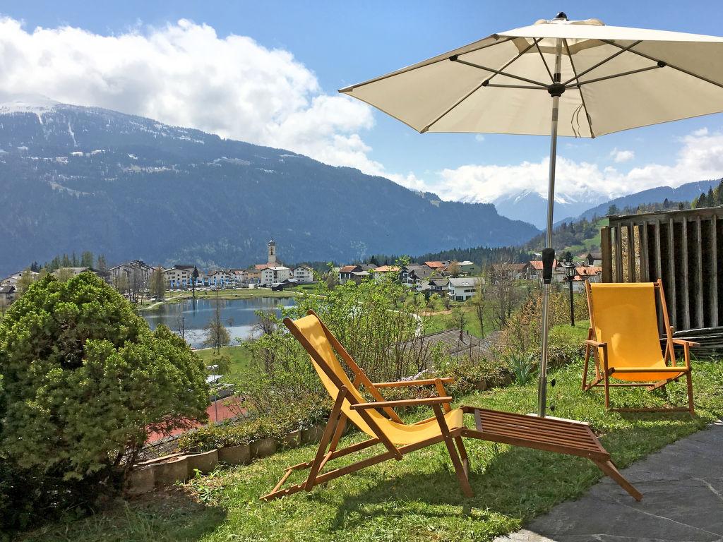 Ferienwohnung Schumellins (LAA400) (357131), Laax, Flims - Laax - Falera, Graubünden, Schweiz, Bild 3