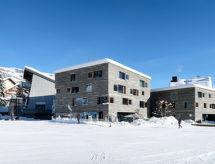 Laax - Apartment Rocksresort (LAA382)