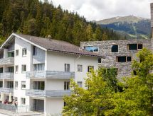 Laax - Appartement Casa Prima Apartments