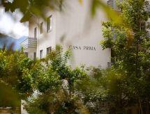 Casa Prima Apartments Toboğan için ve buz pateni alanına yakın