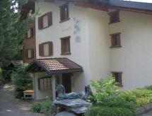 Laax - Apartment CASA PALUTTA