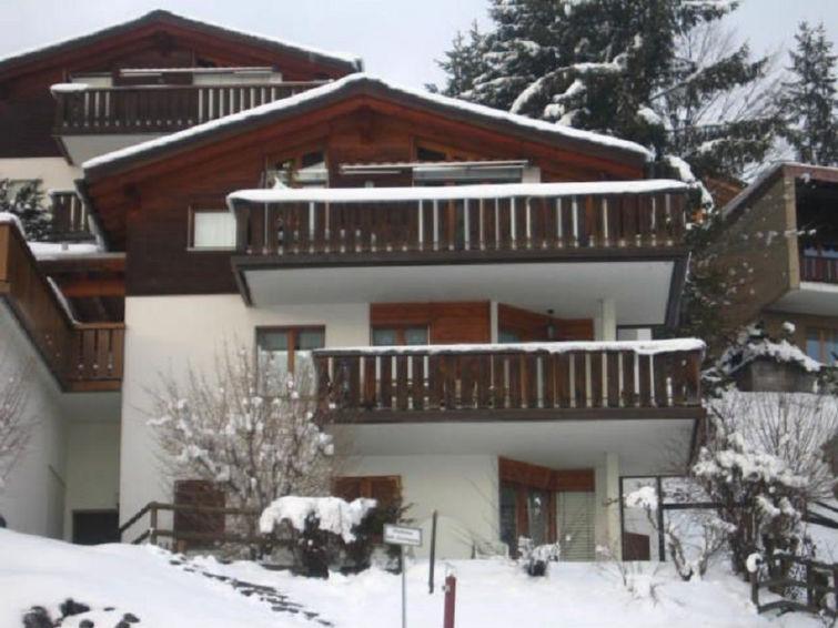 CASA DARSCHALÉ D 4.3 - Apartment - Laax