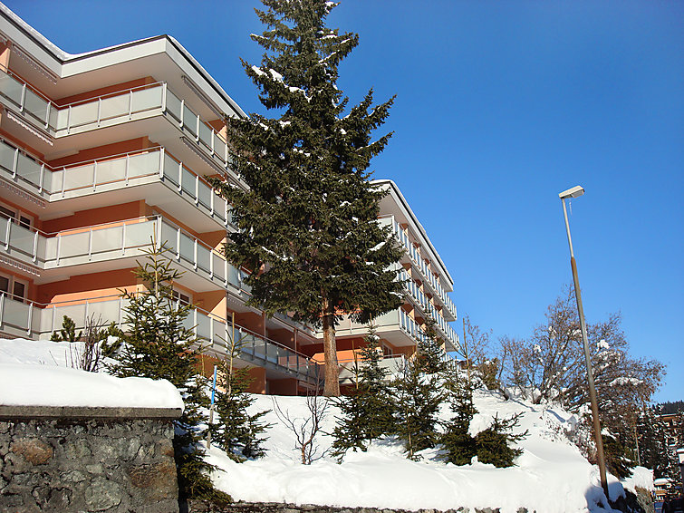 Promenade (Utoring) Apartment in Arosa