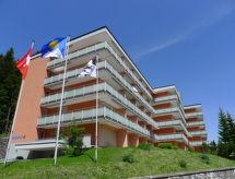 Arosa - Appartement Promenade (Utoring)