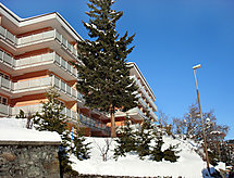 Arosa - Appartement Promenade (Utoring)