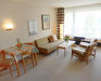 Image 3 - intérieur - Appartement Promenade (Utoring), Arosa