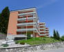 Foto 15 exterieur - Appartement Promenade (Utoring), Arosa