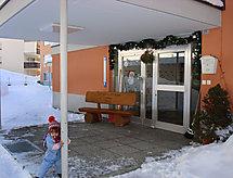 Promenade (Utoring) fedett parkolóval és mosógéppel