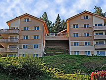 Tschiertschen - Ferienwohnung Panoramablick