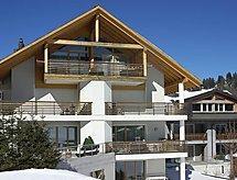 Churwalden - Appartement Ferienwohnung Plugge