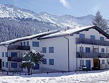 Churwalden - Ferienwohnung Ferienwohnung Stätzer Lift