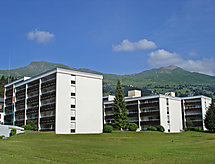 Lenzerheide - Appartement Seestrasse