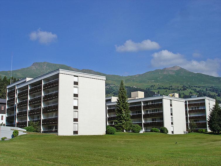 Appartamento di vacanza Seestrasse con ascensore und balcone