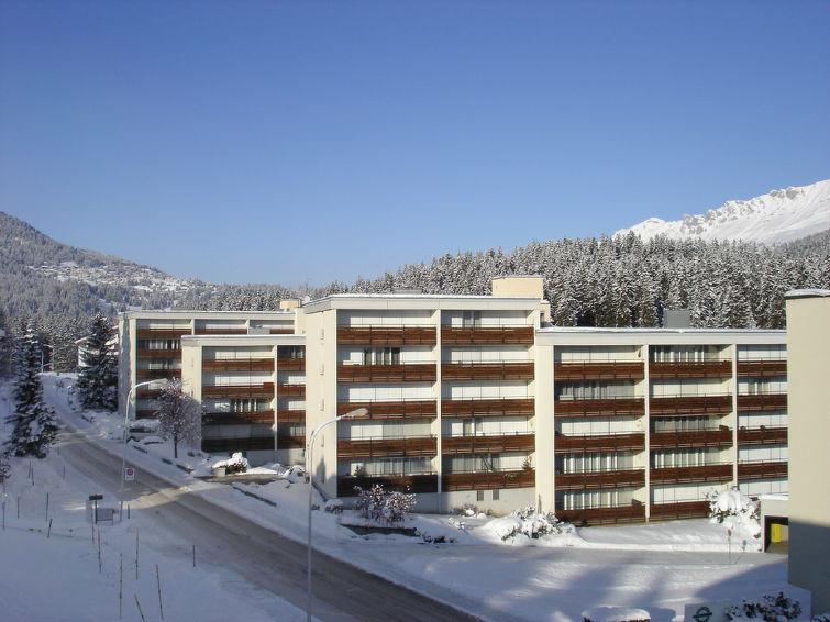 Appartamento di vacanza Seestrasse