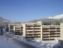 Seestrasse para tenis y cercana zona de esquí