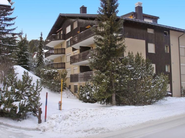 Seestrasse - Apartment - Lenzerheide - Valbella