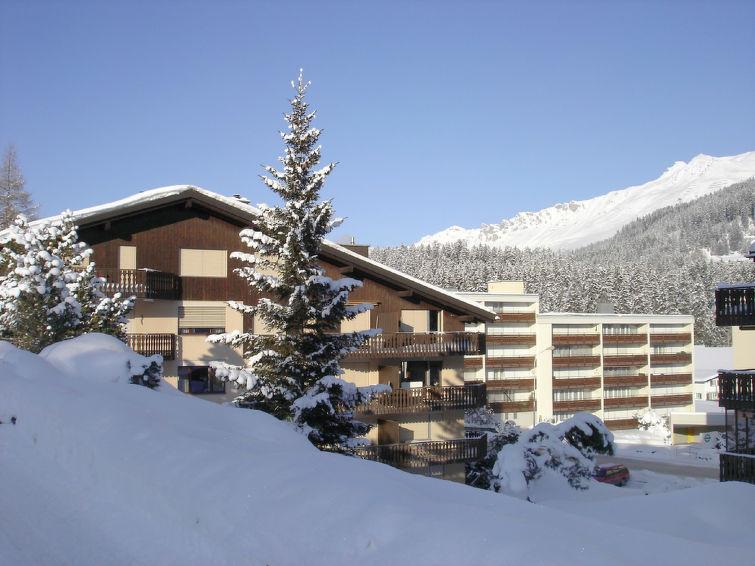 Appartamento di vacanza Svizzera, Mittelbünden, Lenzerheide
