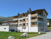 Lenzerheide - Appartement Chesa Boffalora