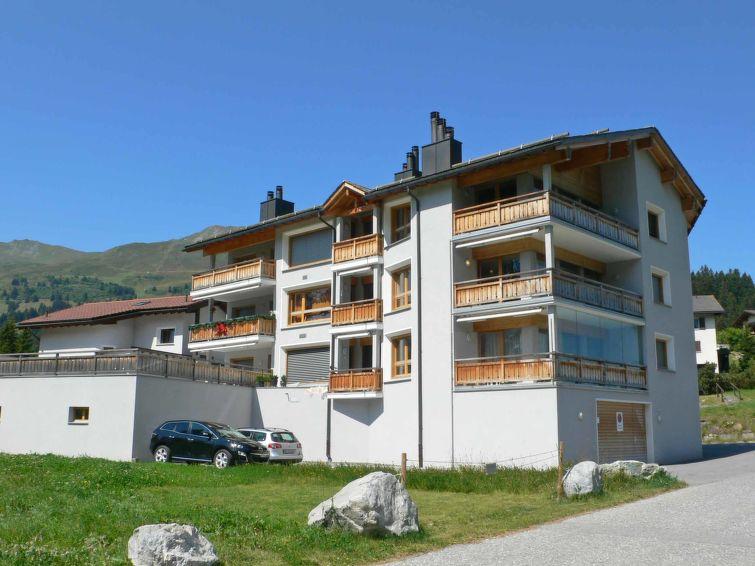 Appartamento di vacanza Chesa Boffalora
