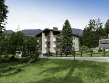 Lenzerheide - Appartement Wohnung Sandmeier
