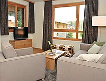 Lenzerheide - Appartement PRIVÀ Alpine Lodge SUP2