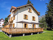 Lenzerheide - Holiday House von Capeller