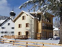 Lenzerheide - Ferienhaus von Capeller