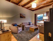 Lenzerheide - Apartamenty PRIVÀ Alpine Lodge SUP3