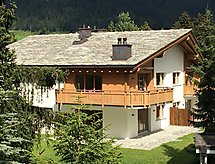 Lenzerheide - Ferienwohnung Alpine Lodge Parc Linard