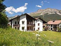 Lenzerheide - Appartement Ferienwohnung Gloria C1 Jochberg