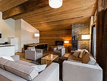 Lenzerheide - Appartement PRIVÀ Alpine Lodge PENT4