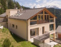 Lain-Muldain-Zorten (Lenzerheide) - Appartement Casa Capricorn/Wohnung Gian